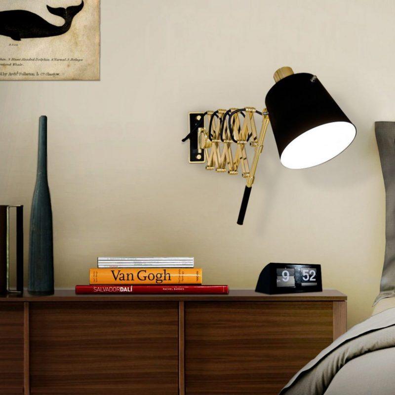 Modern Retro Trend, The Perfect Interior Design Match [object object] Modern Retro Trend, The Perfect Interior Design Match 84882 12643119 e1555949108415