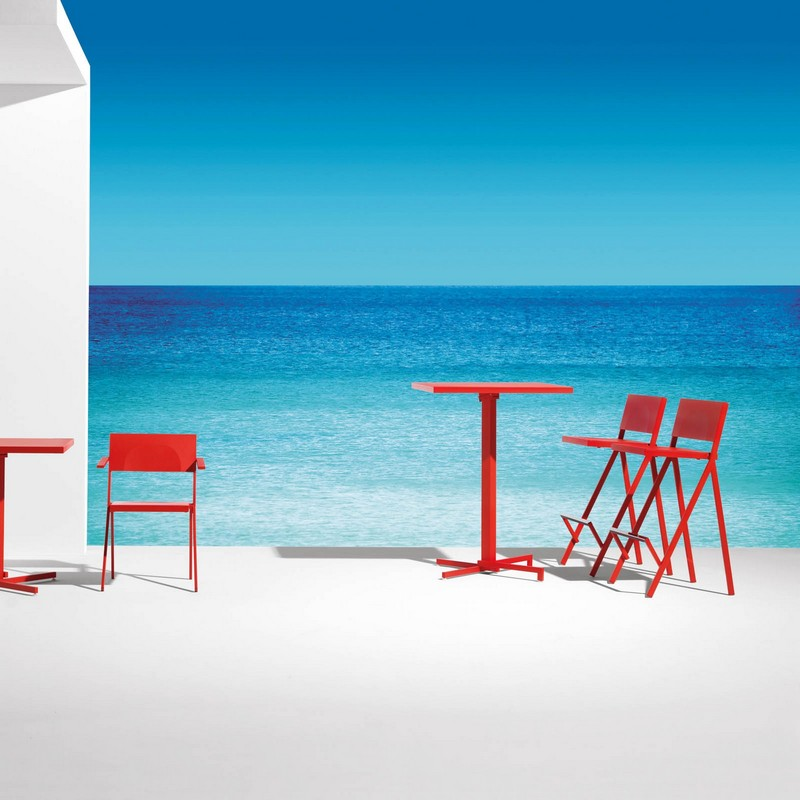 Best Outdoor Products From Top French Interior Designers  [object object] Best Outdoor Products From Top French Interior Designers Best Interior Designers Outdoor Products To Enjoy Summer 2