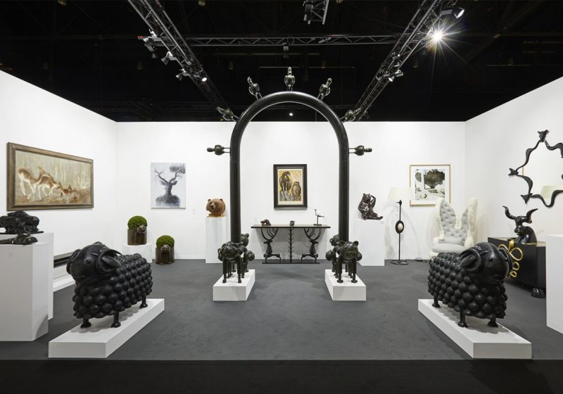 Everything You Need To Know About The PAD Monaco Fair 2019 [object object] PAD Monaco Fair 2019: Everything You Need To Know Dumonteil e1555940784439
