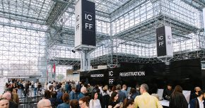 ICFF 2019 Hosts Norki, An Amazing French Luxury Brand