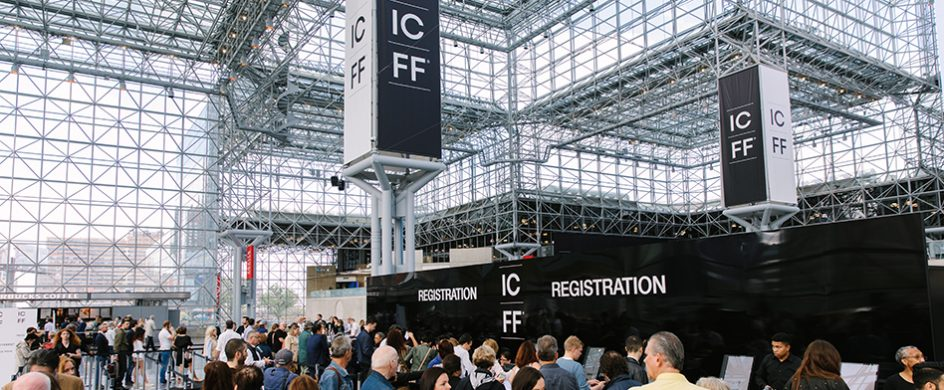 ICFF 2019 Hosts Norki, An Amazing French Luxury Brand icff 2019 ICFF 2019 Hosts Norki, An Amazing French Luxury Brand PR feature 944x390