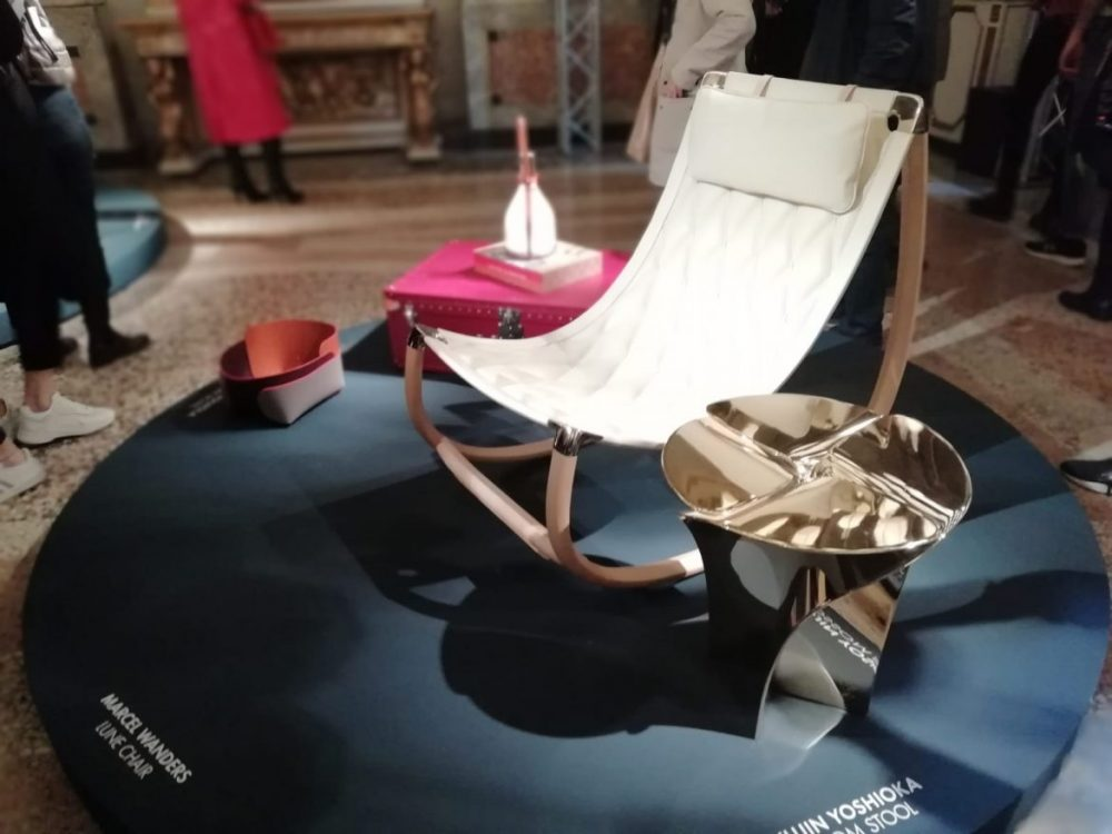 Louis Vuitton Stuns Fuorisalone 2019 With Objets Nomades louis vuitton Louis Vuitton Stuns Fuorisalone 2019 With Objets Nomades WhatsApp Image 2019 04 10 at 22