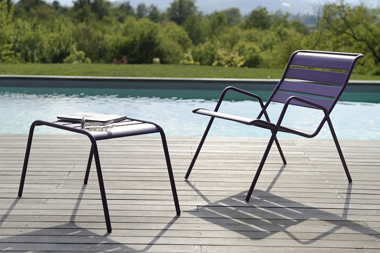 Best Outdoor Products From Top French Interior Designers [object object] Best Outdoor Products From Top French Interior Designers fermob