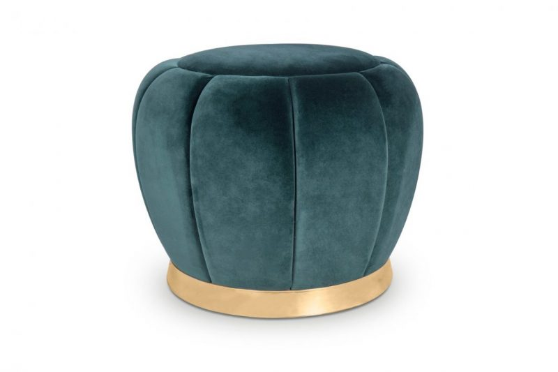 Inspire Your Home Through The Mid-Century Trend mid century trend Mid Century Trend, An Inspiration To Your Home florence stool from covet paris 1 e1554194137808
