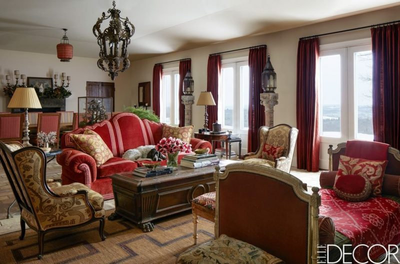 French Country Style And Its Wonderful Décor Ideas [object object] French Country Style And Its Wonderful Décor Ideas french country style 01 1513875330 e1555430552669