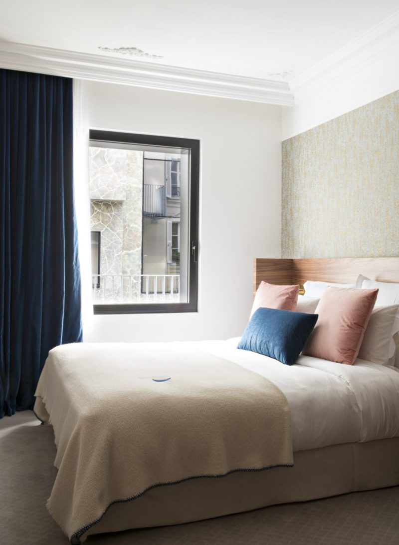 Hôtel Parister: A Modern Boutique Hotel In The Heart Of Paris hotel parister Hotel Parister: A Modern Boutique Hotel In The Heart Of Paris parister hotel 8 e1556635703567
