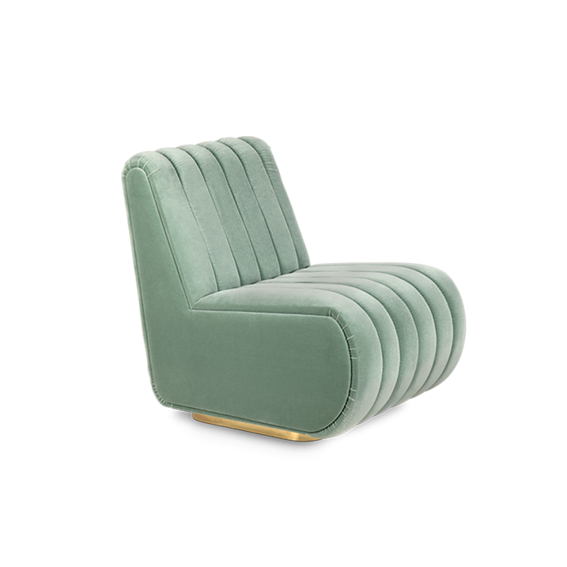 Inspire Your Home Through The Mid-Century Trend mid century trend Mid Century Trend, An Inspiration To Your Home sophia single sofa qv e1554194167493