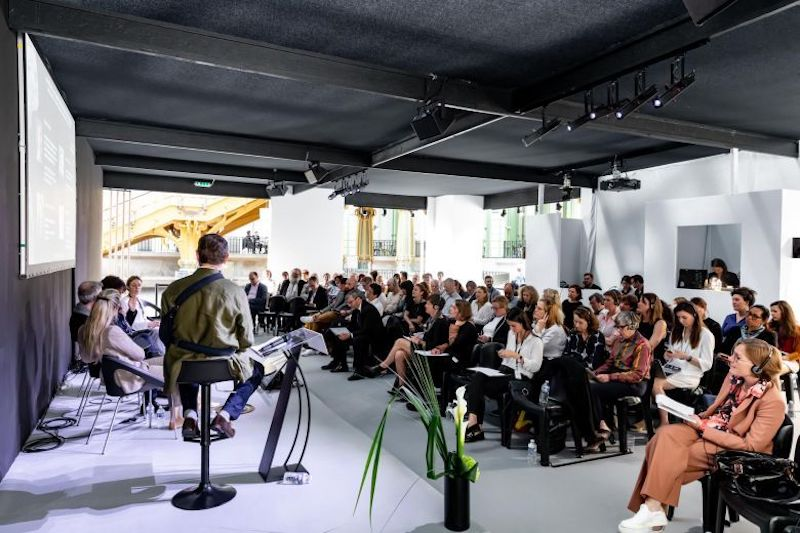 Révélations 2019: An Event Dedicated To The Contemporary Fine Craft révélations 2019 Révélations 2019: Highlights Of This Contemporary Fine Craft Event 2354 780x 780x 2912 426A1848