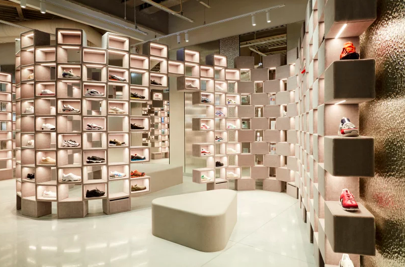 Bjarke Ingels Group Designed a Flagship Store At Galleries Lafayette bjarke ingels group Bjarke Ingels Group Designed a Flagship Store At Galleries Lafayette Captura de ecra   2019 05 07 a  s 16