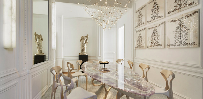 Admire The Exquisite Interior Projects From Stéphanie Coutas stéphanie coutas Admire The Exquisite Interior Projects From Stéphanie Coutas Captura de ecra   2019 05 21 a  s 09