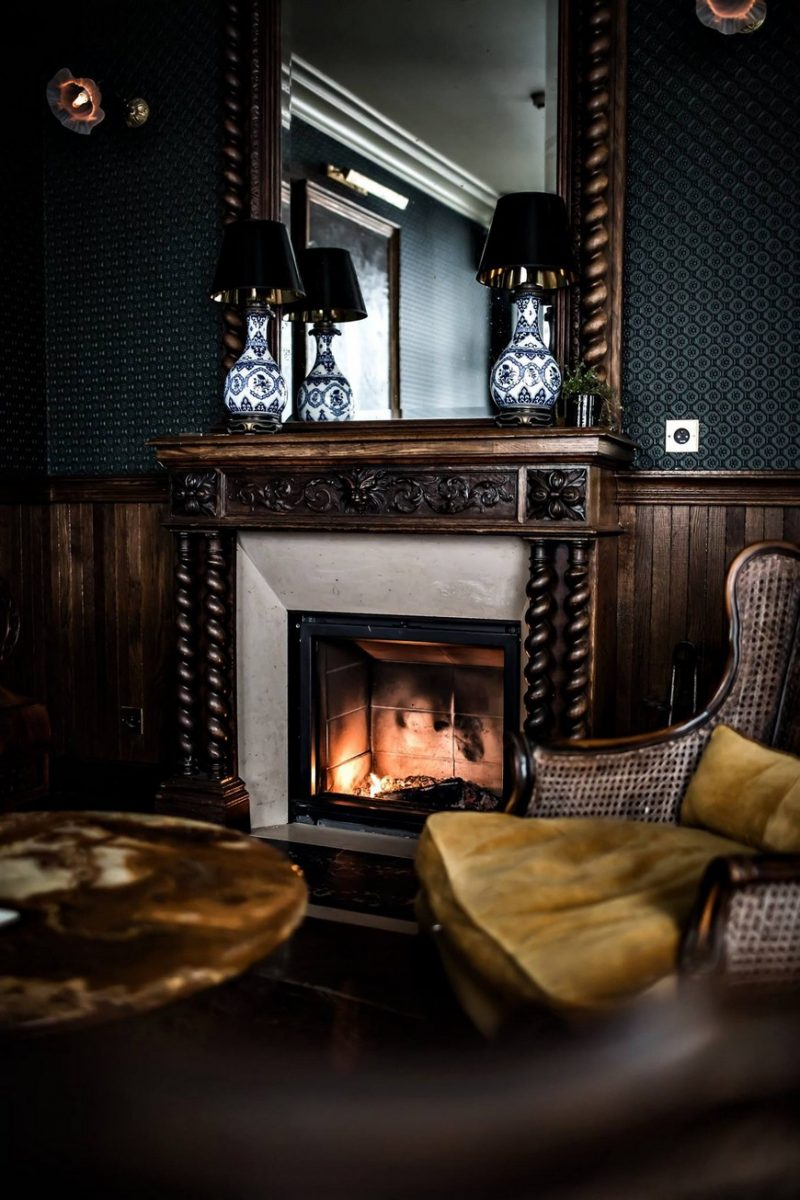 fireplaces Fall In Love With The Sophisticated Fireplaces In These Paris Hotels HotelProvidence e1557228461678