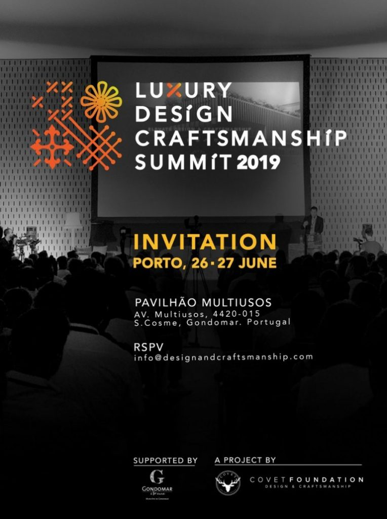 Get Ready For The Eventful 2º Luxury Design & Craftsmanship Summit luxury design & craftsmanship summit Get Ready For The Eventful 2º Luxury Design & Craftsmanship Summit LDC2 768x1029
