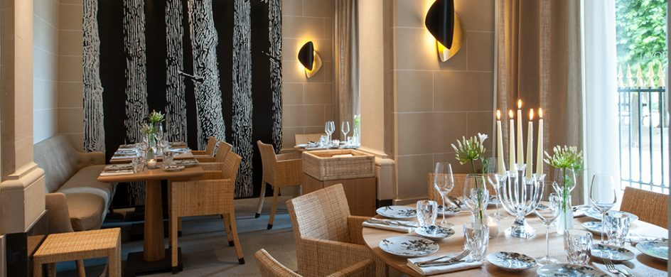 Discover The Best French Restaurants With Modern And Creative Cuisine creative cuisine Discover The Best French Restaurants With Modern And Creative Cuisine Restaurant du Palais Royal Salle 944x390