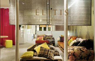 Be Amazed By The Élitis Mesmerizing Showroom In Paris élitis Be Amazed By The Élitis Mesmerizing Showroom In Paris The Top 5 Design Showrooms To See At Paris Deco Off 2019 6 1 324x208