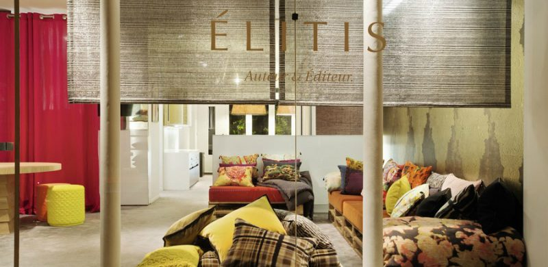 Be Amazed By The Élitis Mesmerizing Showroom In Paris élitis Be Amazed By The Élitis Mesmerizing Showroom In Paris The Top 5 Design Showrooms To See At Paris Deco Off 2019 6 1 800x390