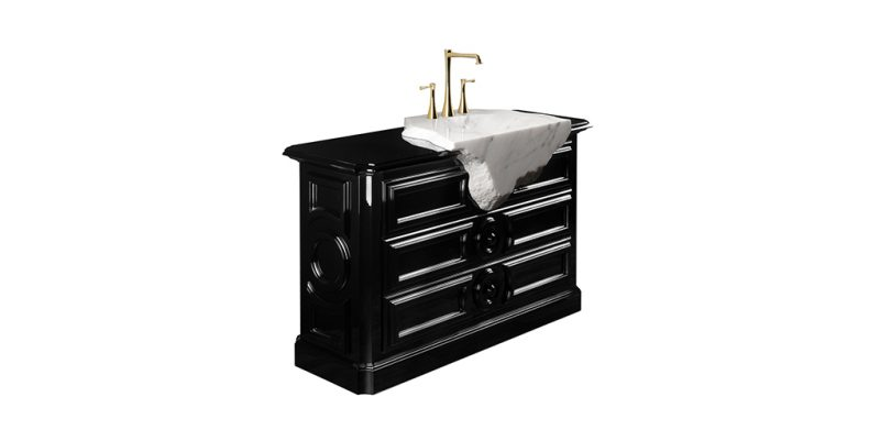 Inspire Your Parisian Bathroom Vibe With This Luxurious Selection parisian bathroom Inspire Your Parisian Bathroom Vibe With This Luxurious Selection petra washbasin 3 e1557849693514