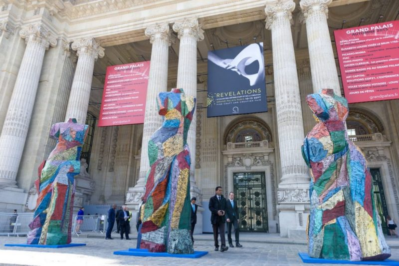 Révélations 2019: An Event Dedicated To The Contemporary Fine Craft révélations 2019 Révélations 2019: Highlights Of This Contemporary Fine Craft Event revelation2 e1559031981452