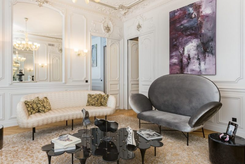 Discover The Most Fabulous Top 20 Interior Designers Based in Paris top 20 interior designers Discover Fabulous Top 20 Interior Designers Based in Paris – Part I 11 e1560943439743