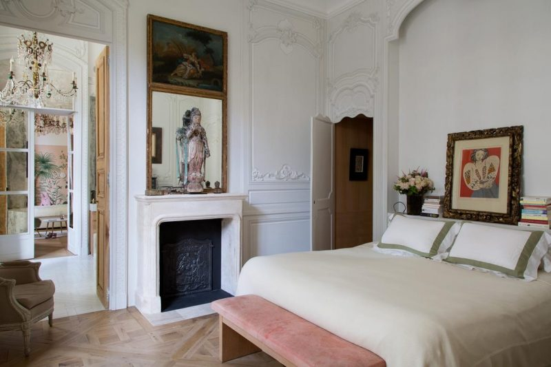 Isabelle Stanislas: The Most Dreamy Interior Design Projects isabelle stanislas Isabelle Stanislas: The Dreamiest Interior Design Projects Isabelle Stanislas Paris 021 e1559649076885