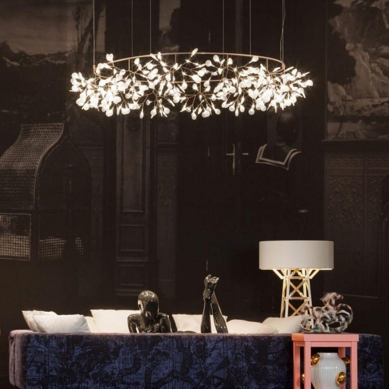 Meet Carre Lumiére, The Ultimate Marketplace For Luxury Lighting