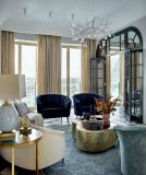 Discover Everything About The Top 100 Interior Designers  – Part I