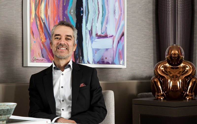 Discover Everything About The Top 100 Interior Designers - Part II