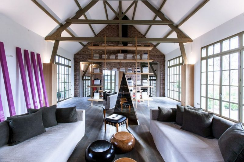Isabelle Stanislas: The Most Dreamy Interior Design Projects isabelle stanislas Isabelle Stanislas: The Dreamiest Interior Design Projects beaumont 09 e1559648956254