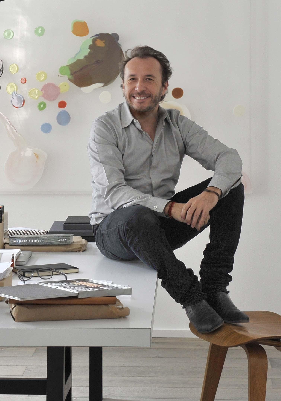 top 20 interior designers Discover Fabulous Top 20 Interior Designers Based in Paris – Part I franc  ois 12 nouveau portrait texte 1