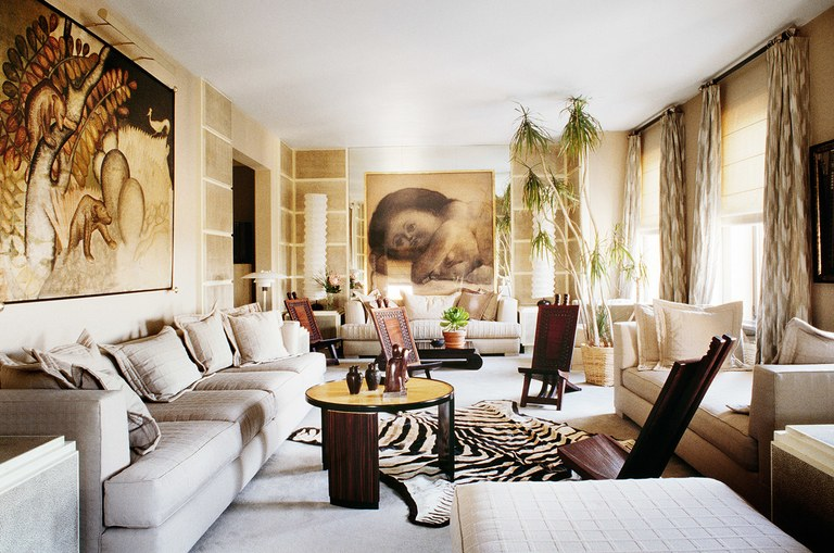 Discover The Most Fabulous Top 20 Interior Designers Based in Paris top 20 interior designers Discover Fabulous Top 20 Interior Designers Based in Paris – Part I francois catroux house designs ss02