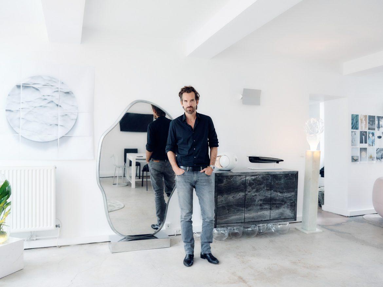 Discover The Most Fabulous Top 20 Interior Designers Based in Paris top 20 interior designers Discover Fabulous Top 20 Interior Designers Based in Paris – Part I mathieu lehanneur ignant dsc7412