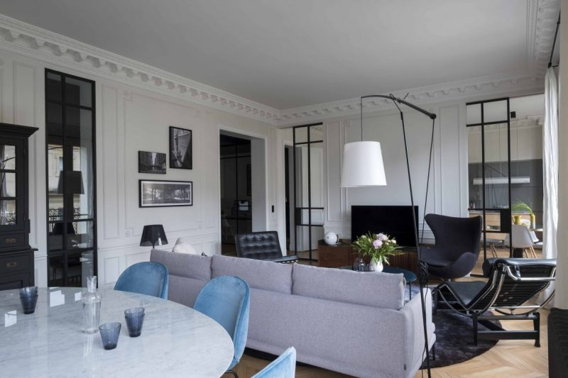 Top 20 French Interior Designers To Follow In 2019 [object object] Discover Top 10 French Interior Designers Based in Paris – Part II tito4272 e1561477815349