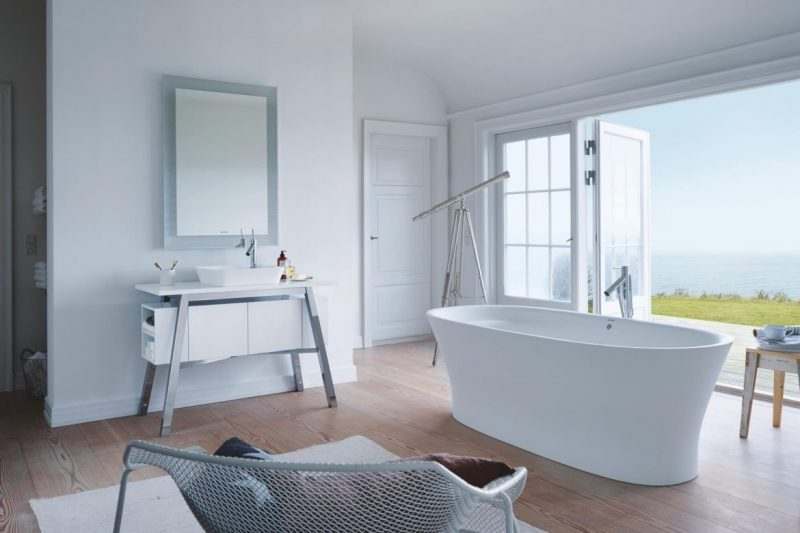 Find The Stunning Bathroom Projects From French Interior Designers bathroom Find The Stunning Bathroom Projects From French Interior Designers wuc1a9wgskhie8gkpleb e1560259056601