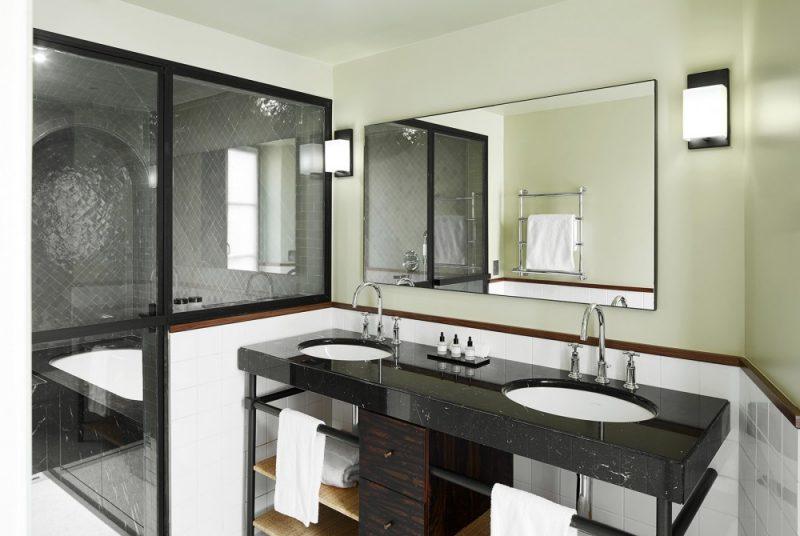sarah lavoine Admire Sarah Lavoine's Amazing Hôtel Le Roch 15 184 1000x0 e1562850453785