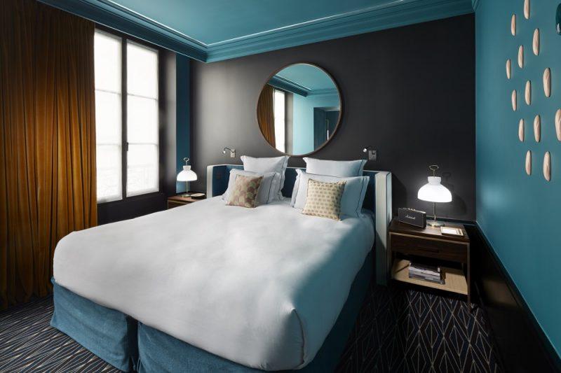 Admire Sarah Lavoine's Amazing Hôtel Le Roch sarah lavoine Admire Sarah Lavoine's Amazing Hôtel Le Roch 15 29 1000x0 e1562850402577