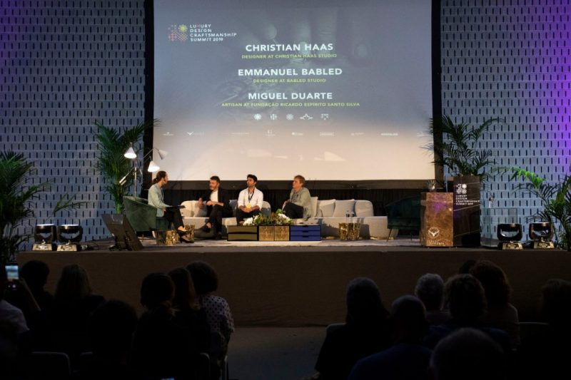 The Best Of Luxury Design and Craftsmanship Summit 2019 luxury design and craftsmanship summit 2019 The Best Of Luxury Design and Craftsmanship Summit 2019 629b3212 fb7f 43eb 98d6 9b1868bd2f0e e1561714249684