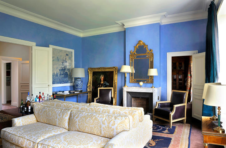Discover Top 10 French Interior Designers Based in Paris - Part VIII