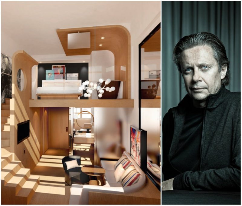 Discover Top 10 French Interior Designers Based in Paris - Part VIII french interior designers Discover Top 10 French Interior Designers Based in Paris – Part VIII Jean Philippe Nuel