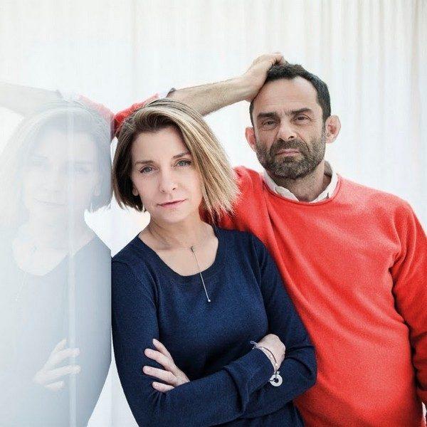 ludovica + roberto palomba Ludovica + Roberto Palomba, The Most Stunning Italian Design Duo Ludovica Roberto Palomba The Most Stunning Italian Design Duo 3 e1564062979313
