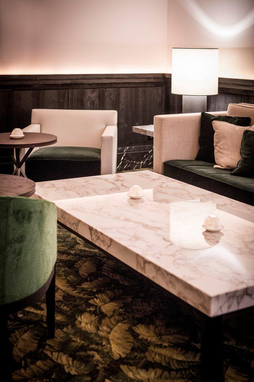 gilles and boissier Gilles And Boissier Offer The Parisian Lifestyle With Cafe De L' Homme b 730 4dcfe8e8 e923 4e9d 813c 9c67df6bc06e