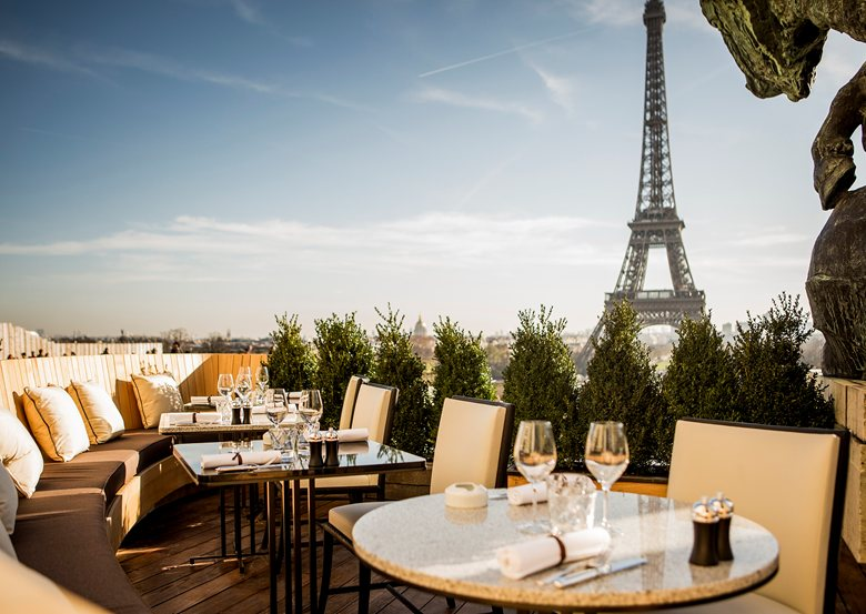gilles and boissier Gilles And Boissier Offer The Parisian Lifestyle With Cafe De L' Homme b 730 536af4fa f907 4b30 bd32 042fa262f88e