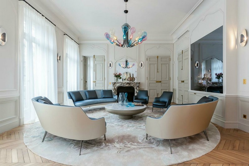 gérard faivre Gérard Faivre, The Eccentricity Behind Luxury Interior Design G  rard Faivre The Eccentricity Behind Luxury Interior Design 6
