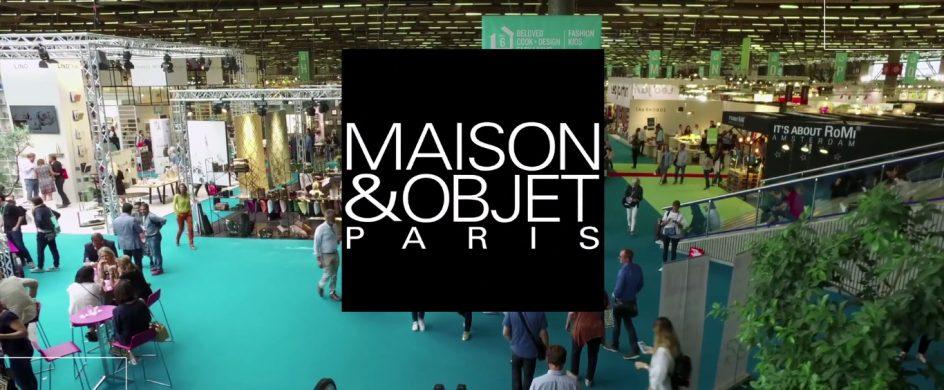 maison et objet 2019 Maison Et Objet 2019: Master Guide For Paris' Luxury Event Maison Et Objet 2019 Event Guide 1 944x390