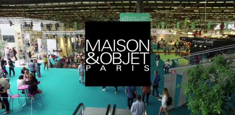 maison et objet 2019 Maison Et Objet 2019: Master Guide For Paris' Luxury Event Maison Et Objet 2019 Event Guide 1 e1565694957349