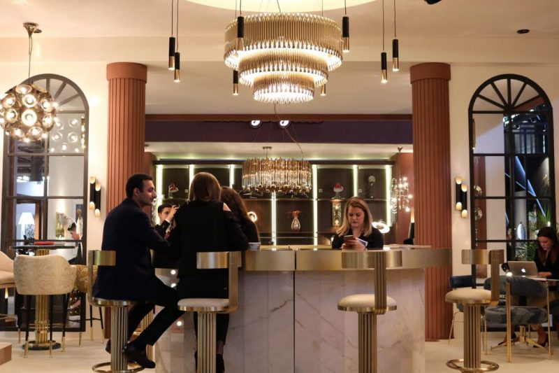 Maison Et Objet 2019: Master Guide For Paris' Luxury Event maison et objet 2019 Maison Et Objet 2019: Master Guide For Paris' Luxury Event Maison Et Objet 2019 Event Guide 3 e1565696548538