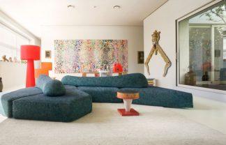 stefano giovannoni Stefano Giovannoni, The Best Of Contemporary Interior Design Stefano Giovannoni The Best Of Contemporary Interior Design 3 324x208