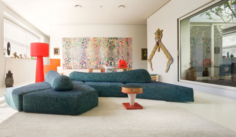 stefano giovannoni Stefano Giovannoni, The Best Of Contemporary Interior Design Stefano Giovannoni The Best Of Contemporary Interior Design 3
