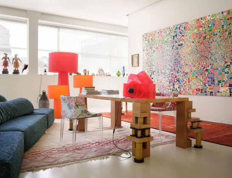 stefano giovannoni Stefano Giovannoni, The Best Of Contemporary Interior Design Stefano Giovannoni The Best Of Contemporary Interior Design 5
