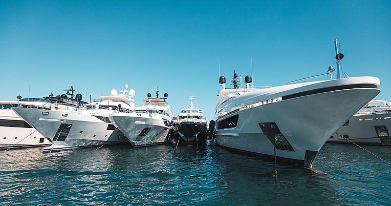 cannes yachting festival 2019 Cannes Yachting Festival 2019: What Happened So Far Cannes Yachting Festival 2019 What Happened So Far 3