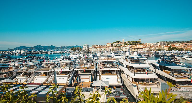 cannes yachting festival 2019 Cannes Yachting Festival 2019: What Happened So Far Cannes Yachting Festival 2019 What Happened So Far