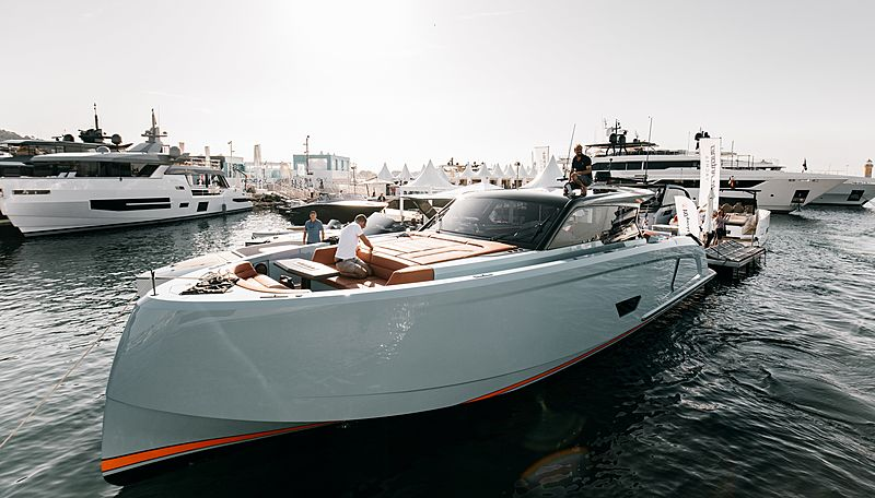 cannes yachting festival 2019 Cannes Yachting Festival 2019: What Happened So Far Cannes Yachting Festival 2019 What Happened So Far5